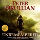 The Unremembered - eAudiobook