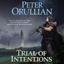 Trial of Intentions - eAudiobook
