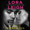 Wicked Lies : A Men of Summer Novel - eAudiobook