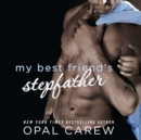 My Best Friend's Stepfather - eAudiobook