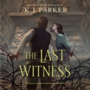 The Last Witness - eAudiobook