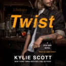 Twist : A Dive Bar Novel - eAudiobook