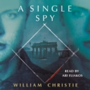 A Single Spy - eAudiobook