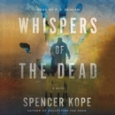 Whispers of the Dead : A Special Tracking Unit Novel - eAudiobook