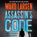 Assassin's Code : A David Slayton Novel - eAudiobook