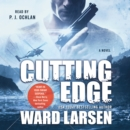 Cutting Edge : A Novel - eAudiobook