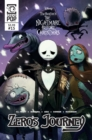 Disney Manga: Tim Burton's The Nightmare Before Christmas -- Zero's Journey Issue #15 - eBook