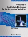 Principles of Electricity & Electronics for the Automotive Technician - Book
