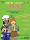 Daily Discoveries for AUGUST - eBook