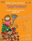 Daily Discoveries for SEPTEMBER - eBook