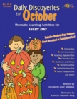 Daily Discoveries for OCTOBER - eBook