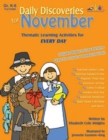 Daily Discoveries for NOVEMBER - eBook