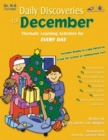 Daily Discoveries for DECEMBER - eBook