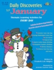 Daily Discoveries for JANUARY - eBook