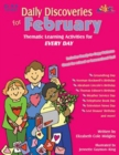 Daily Discoveries for FEBRUARY - eBook
