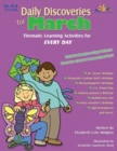 Daily Discoveries for MARCH - eBook