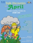Daily Discoveries for APRIL - eBook