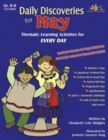 Daily Discoveries for MAY - eBook