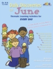 Daily Discoveries for JUNE - eBook