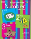 Mrs. E's Extraordinary Number Activities - eBook