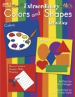 Mrs. E's Extraordinary Colors and Shapes Activities - eBook