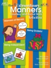Mrs. E's Extraordinary Manners, Courtesy and Social Skills Activities - eBook