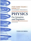 Study Guide for Physics for Scientists and Engineers Volume 2 (21-33) - Book