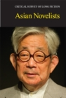 Critical Survey of Long Fiction : Asian Novelists - eBook
