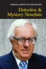 Critical Survey of Long Fiction : Detective & Mystery Novelists - eBook