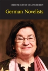 Critical Survey of Long Fiction : German Novelists - eBook