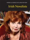Critical Survey of Long Fiction : Irish Novelists - eBook