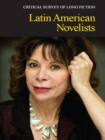Critical Survey of Long Fiction : Latin American Novelists - eBook