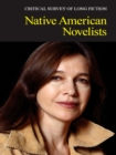 Critical Survey of Long Fiction : Native American Novelists - eBook