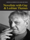 Critical Survey of Long Fiction : Novelists with Gay & Lesbian Themes - eBook