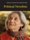 Critical Survey of Long Fiction : Political Novelists - eBook