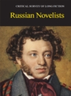 Critical Survey of Long Fiction : Russian Novelists - eBook