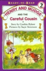 Henry and Mudge and the Careful Cousin - eAudiobook