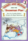 Henry and Mudge and the Snowman Plan - eAudiobook