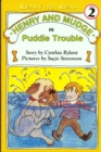 Henry and Mudge in Puddle Trouble - eAudiobook