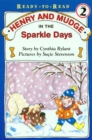 Henry and Mudge in the Sparkle Days - eAudiobook