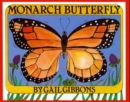 Monarch Butterfly - eAudiobook