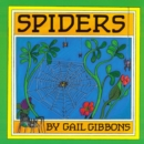 Spiders - eAudiobook