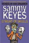 Sammy Keyes and the Night of Skulls - eAudiobook