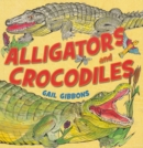 Alligators and Crocodiles - eAudiobook