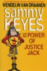 Sammy Keyes and the Power of Justice Jack - eAudiobook