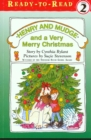 Henry and Mudge and a Very Merry Christmas - eAudiobook