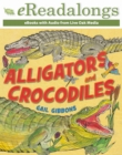 Alligators and Crocodiles - eBook