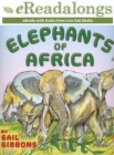 Elephants of Africa - eBook