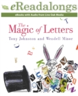 The Magic of Letters - eBook