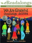 We Are Grateful : Otsaliheliga - eBook